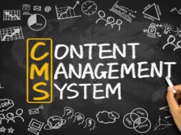 Content management system CMS why implement it in your company