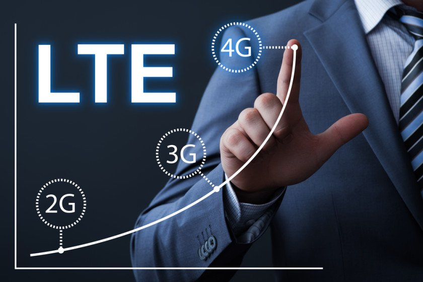 4G LET 5G How it works
