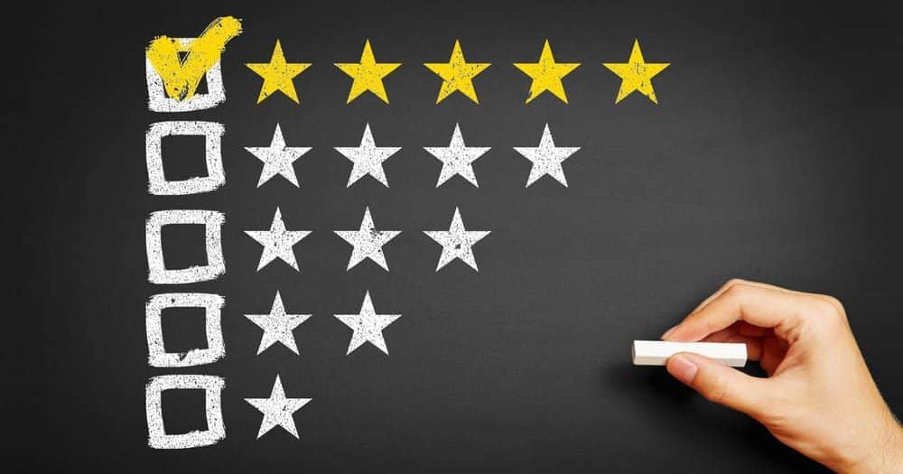 What to do with a bad review on Google