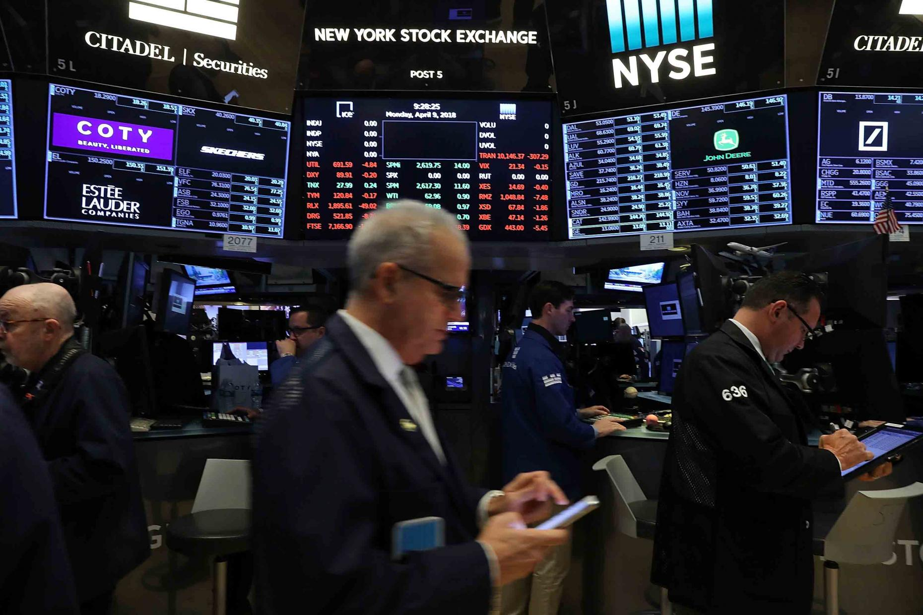 Buy Shares on the Stock Market