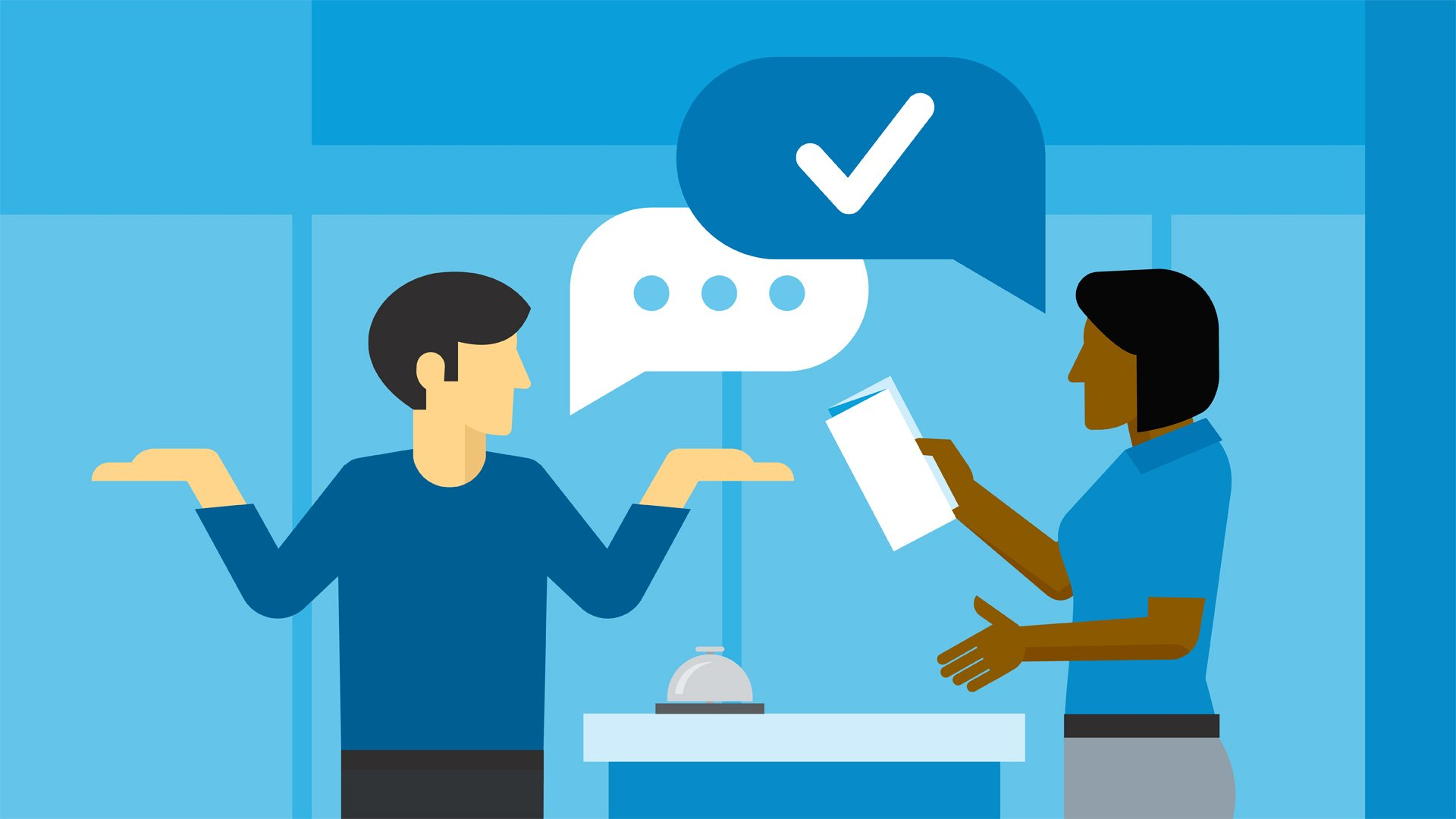 How to improve your customer relationship