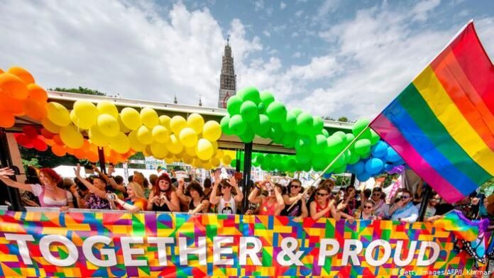 LGBTI Movement What is it