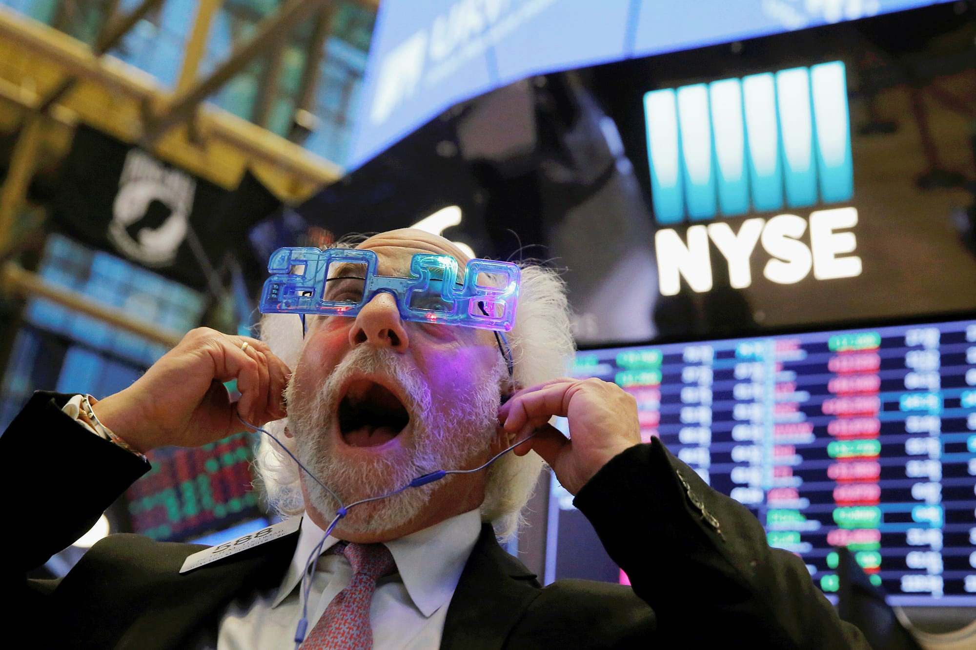 Make Predictions in Trading and Stock Market