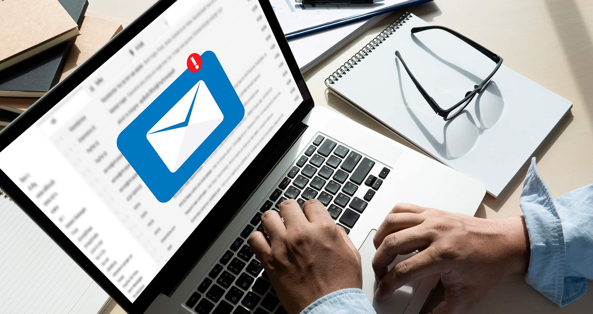Marketing Automation Email Generate Work