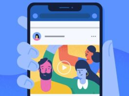 New conditions to earn money with videos on Facebook