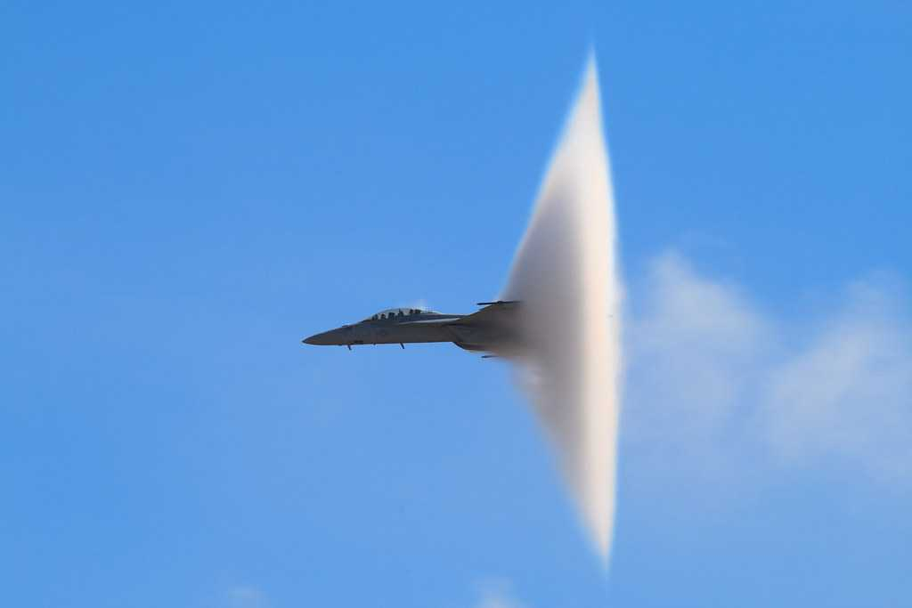 Speed of Sound What is it