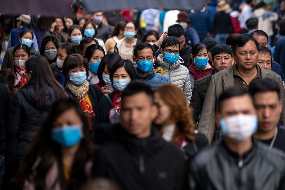 The worst pandemics in the world