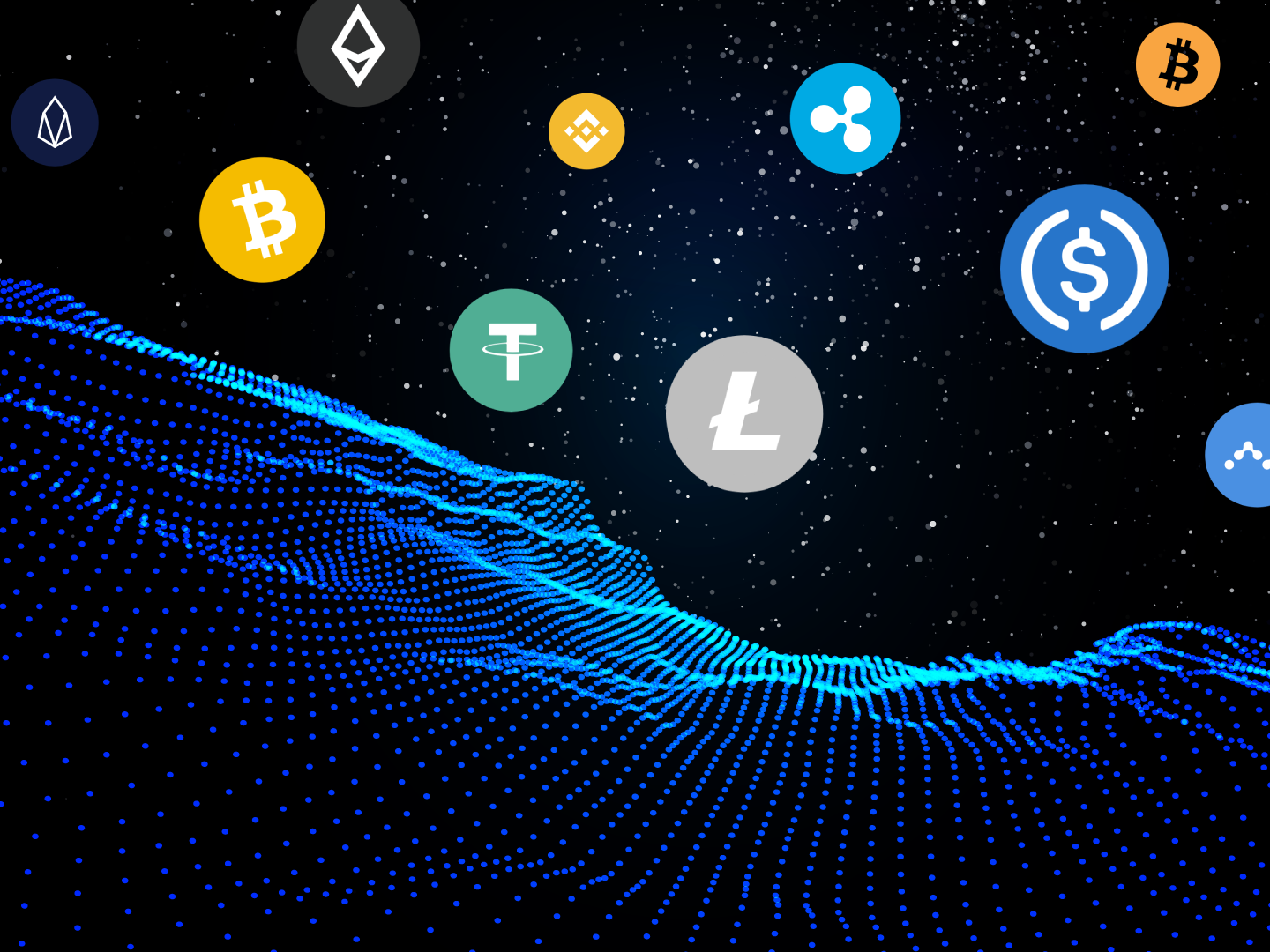Trends that are shaping the cryptocurrency market