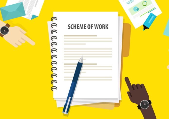 What is Scheme Definition Examples