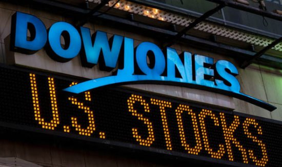 What is the Dow Jones Index and what does it measure