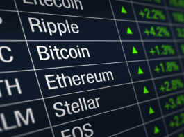 risks are you going to face when trading cryptocurrencies