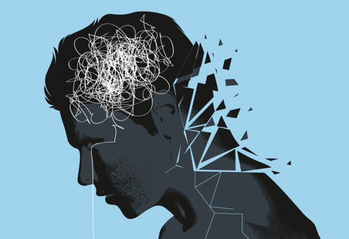 the social construction of depression