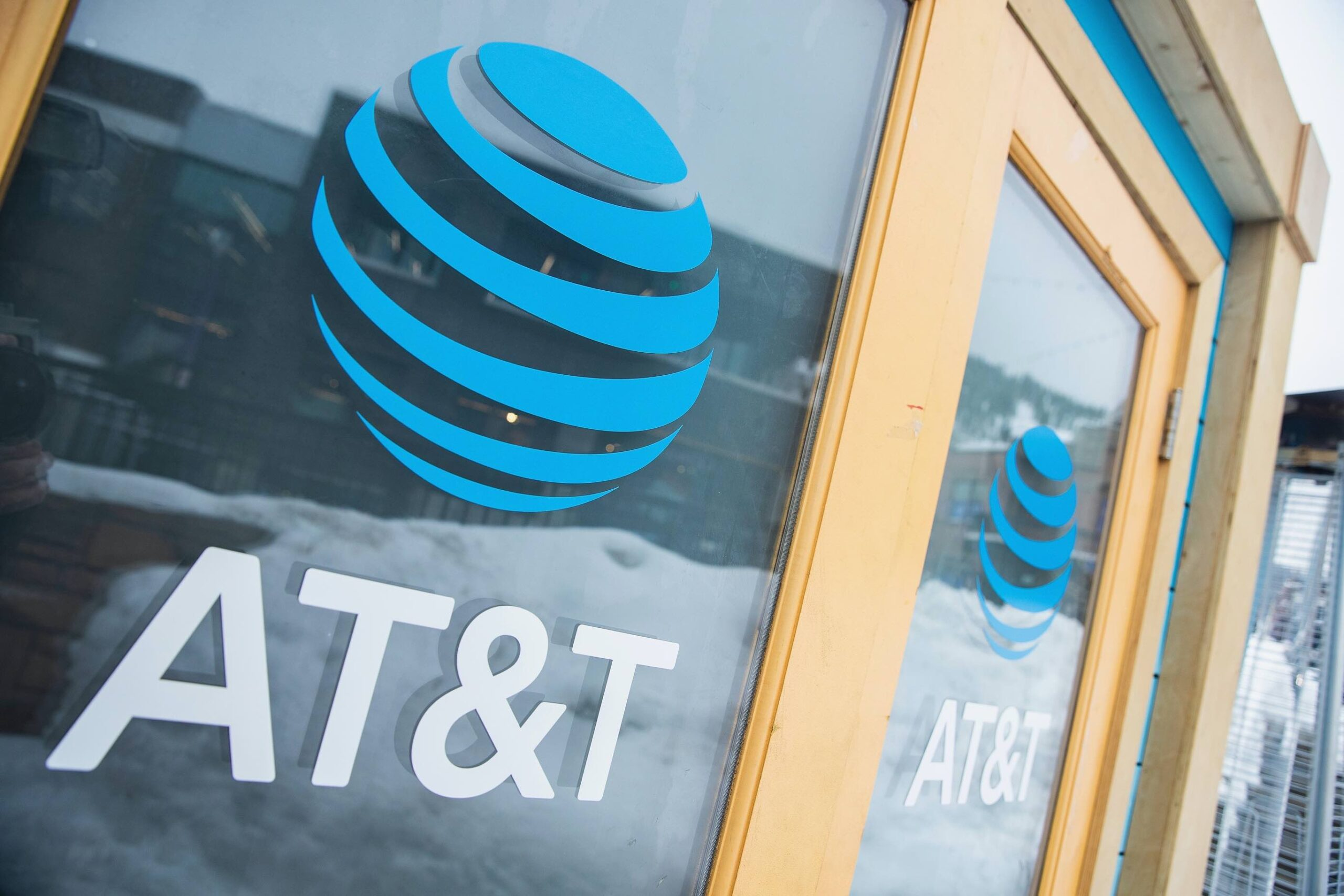 AT&T merges Warner with Discovery