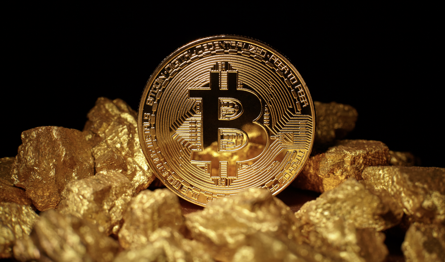 Bitcoin falls again after a new attempt