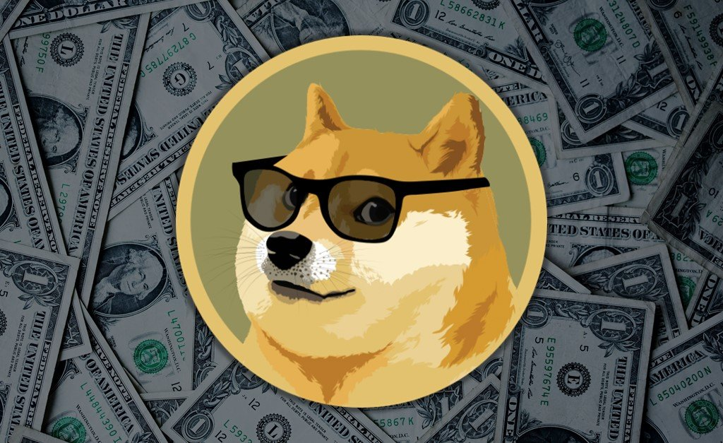 DogeCoin Expensive Joke Trend Cry