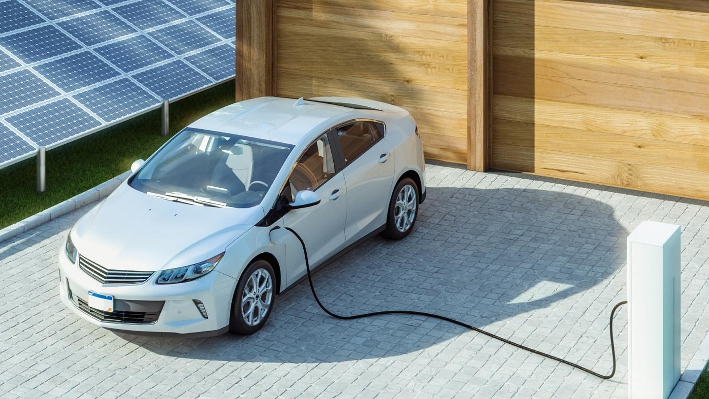 Electric cars will be cheaper than their gasoline rivals