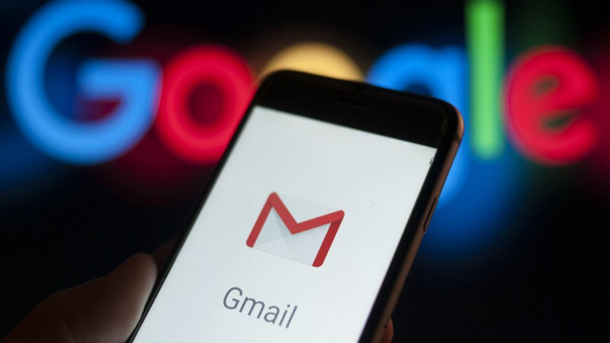 Gmail changes the way you log in