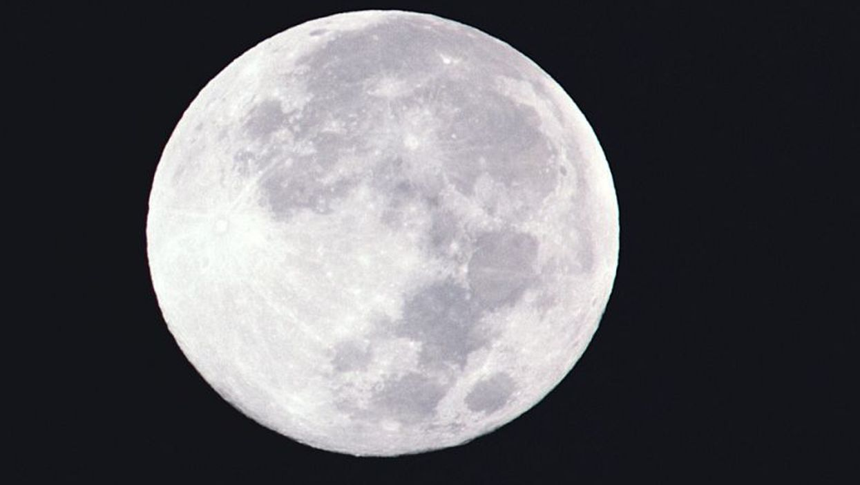 Is there water on the moon