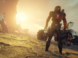 Mass Effect Legendary Edition is analyzed on Xbox Series X vs PlayStation 5