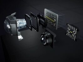 Samsung Lights of the Future Vehicles