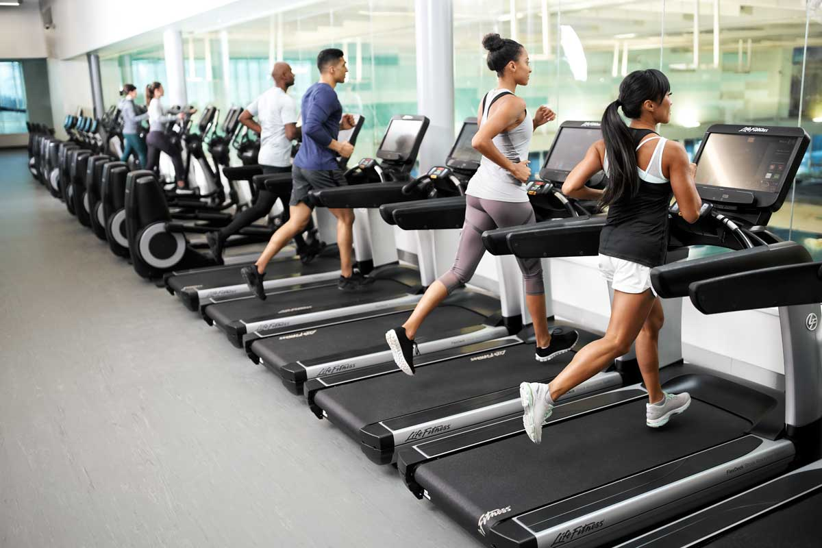 Tips for getting started in the gym