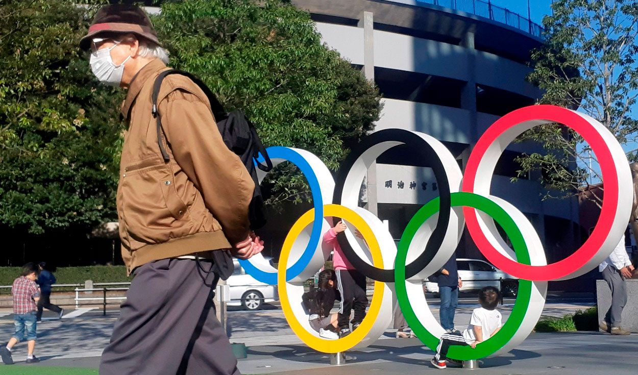 Tokyo Olympics as a symbol of unity in the face of the pandemic