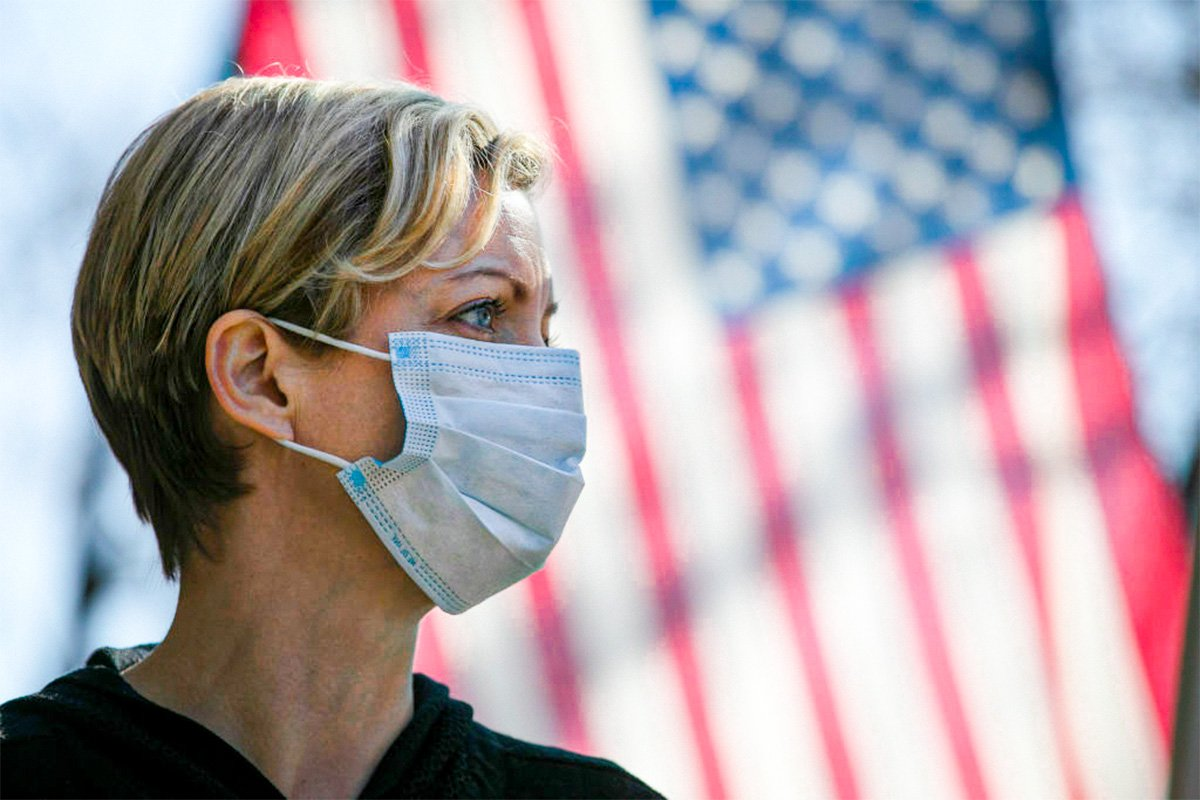 US-makes-the-use-of-face-masks-more-flexible-in-those-who-have-already-been-vaccinated.