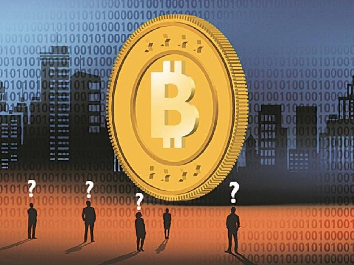 When will governments regulate bitcoin