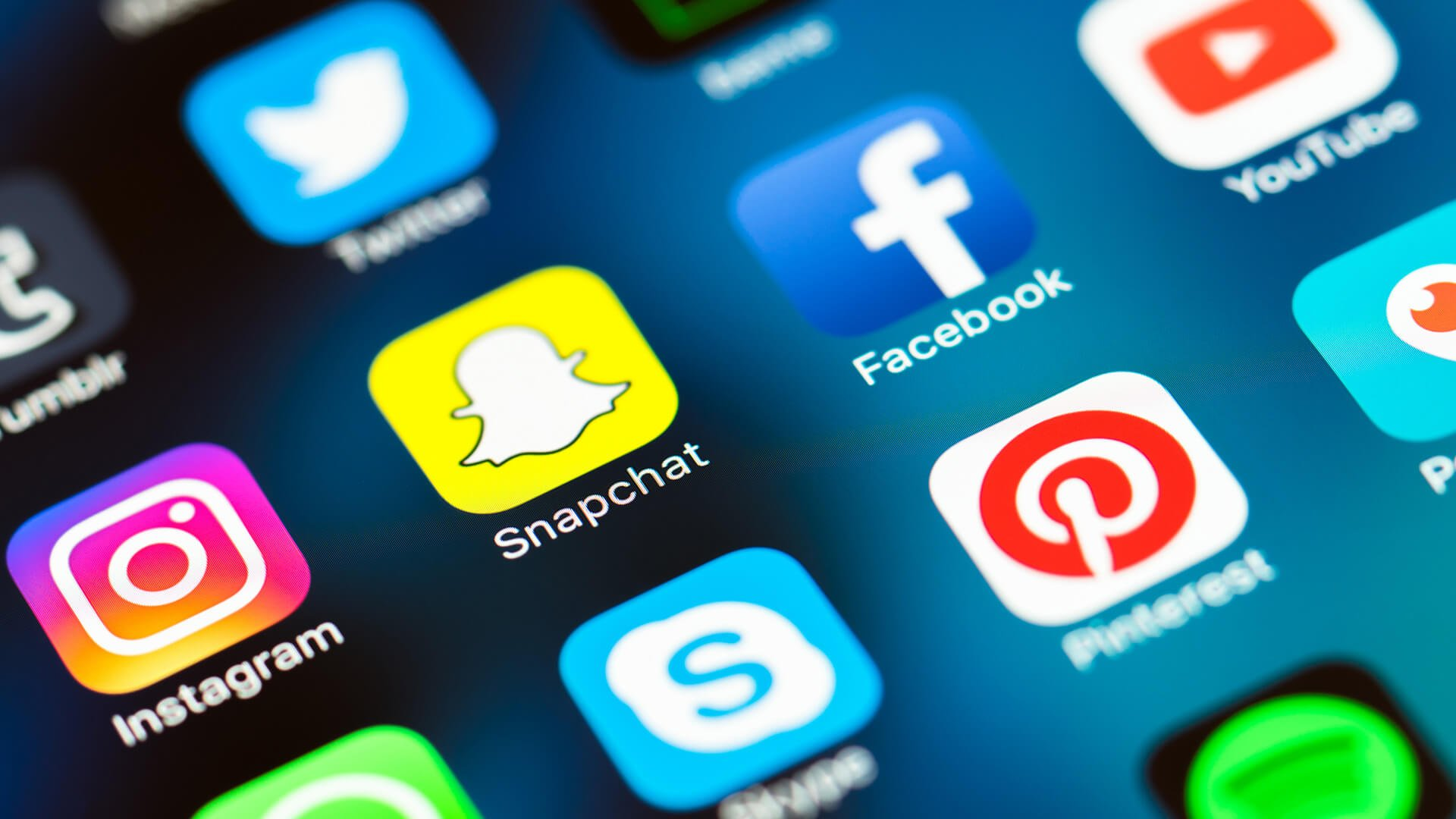 create a good content strategy on social networks