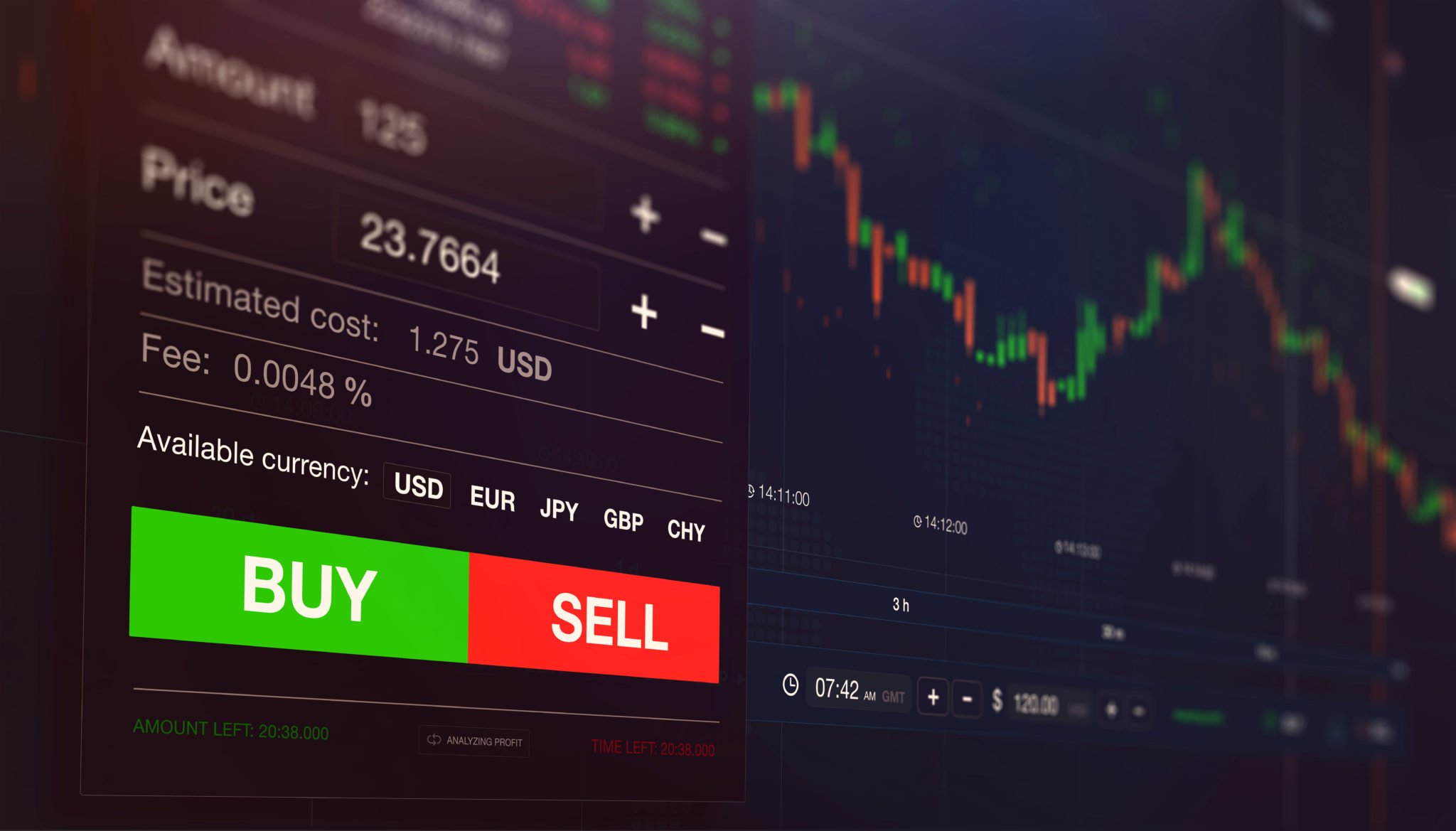 cryptocurrency-related stocks are growing