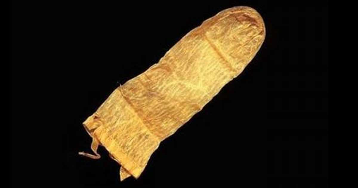 different contraceptive methods of ancient times
