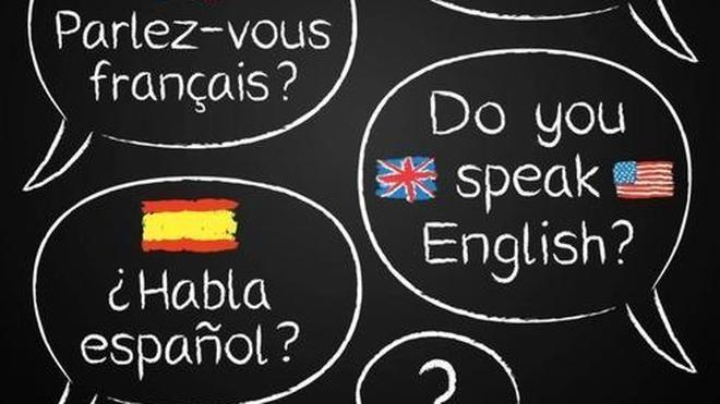 most widely spoken languages in the world