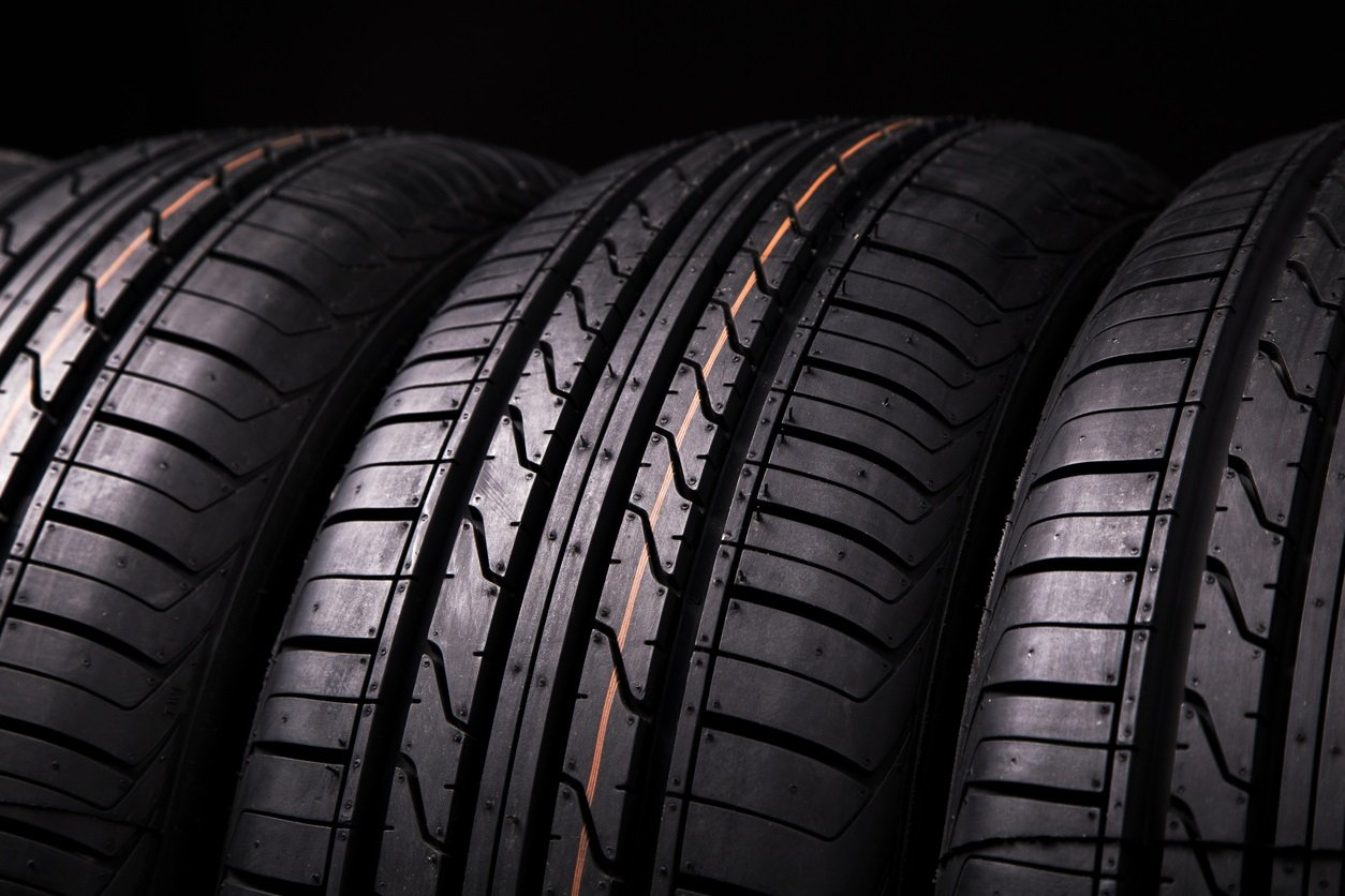 Technologies New Tires