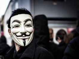 Anonymous's most famous attacks