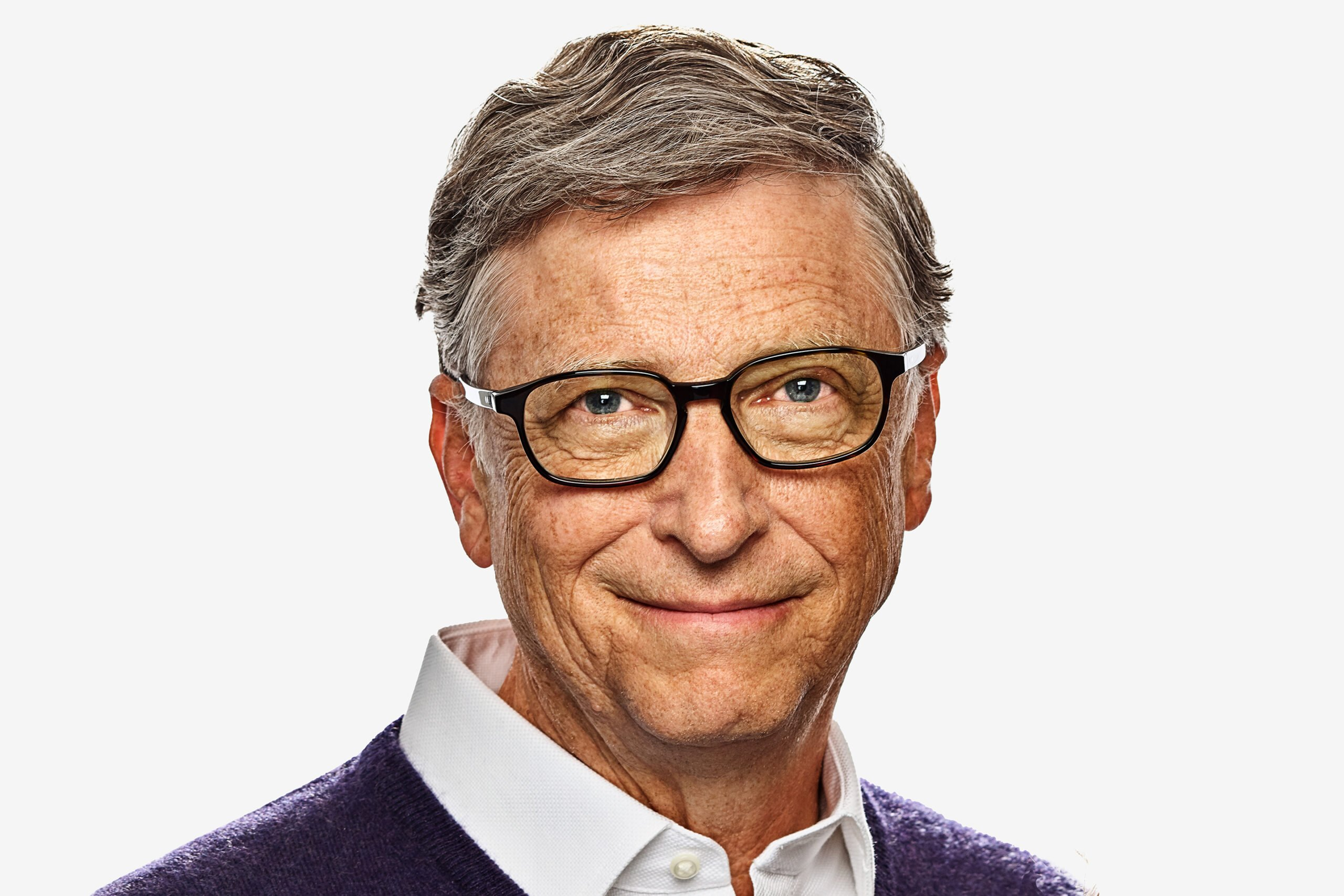 Bill Gates Other Face
