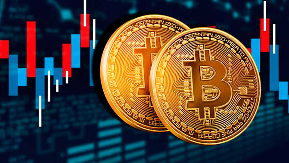 Bitcoin value would first hit Bloomberg