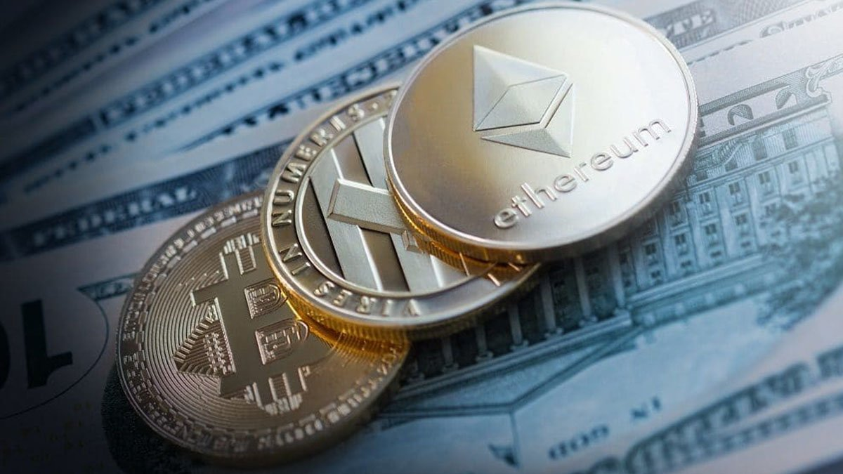 Cryptocurrencies Investments News