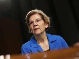 Elizabeth Warren lashes out at cryptocurrencies