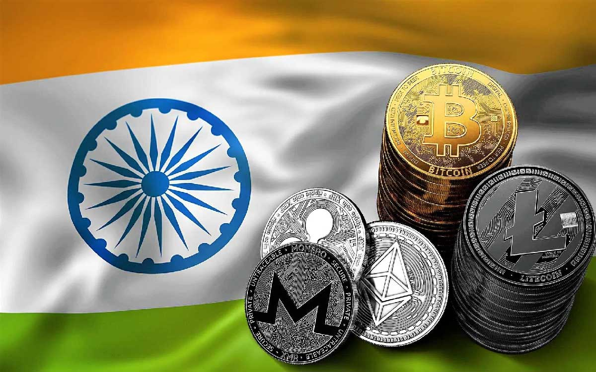 India Prefers Invest Cryptocurrencies Gold Fans