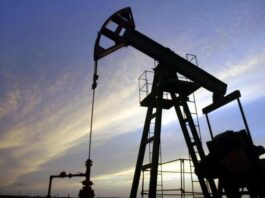 estimate that global oil demand will stabilize