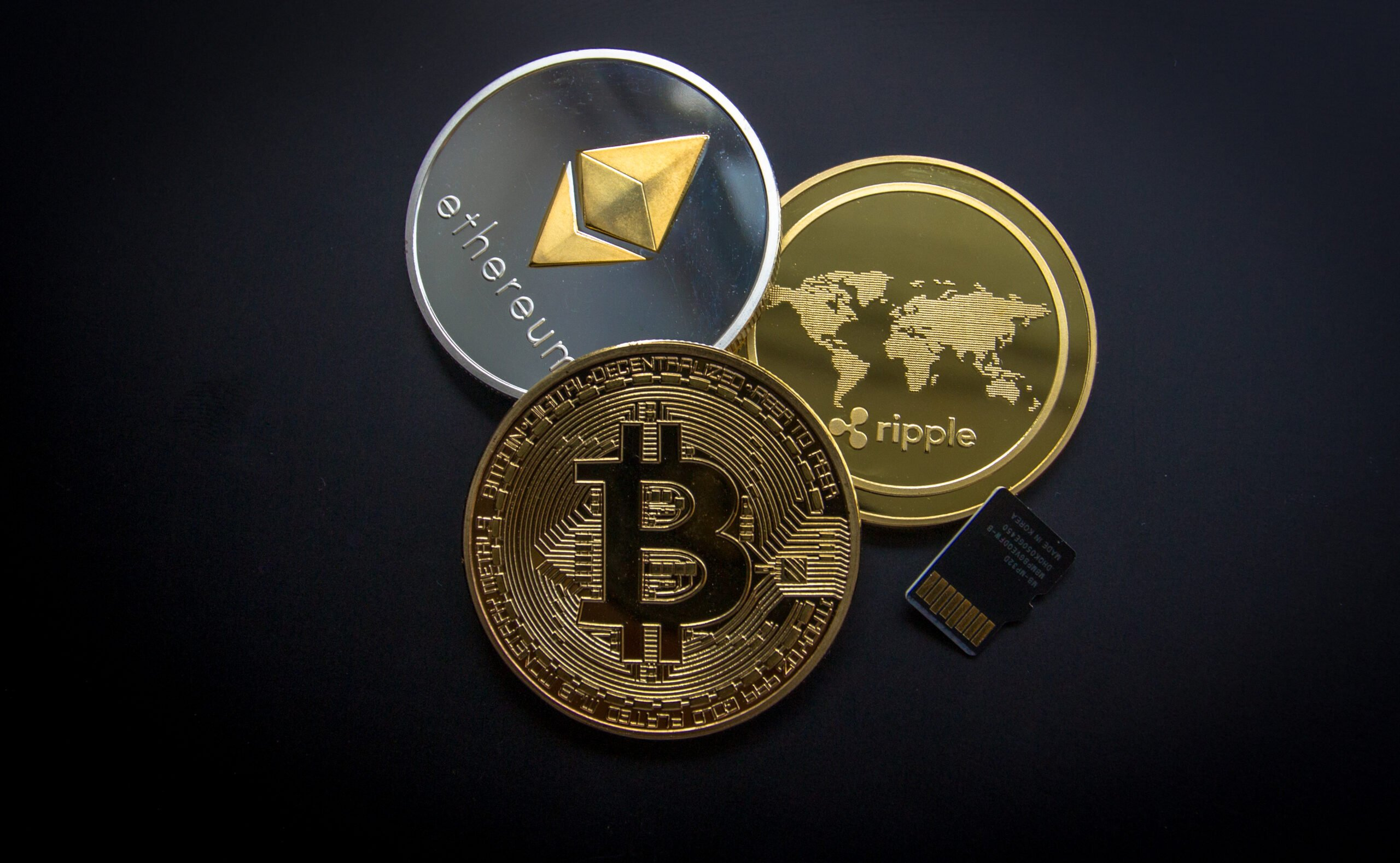 Banker compares investing in cryptocurrencies like going to the casino
