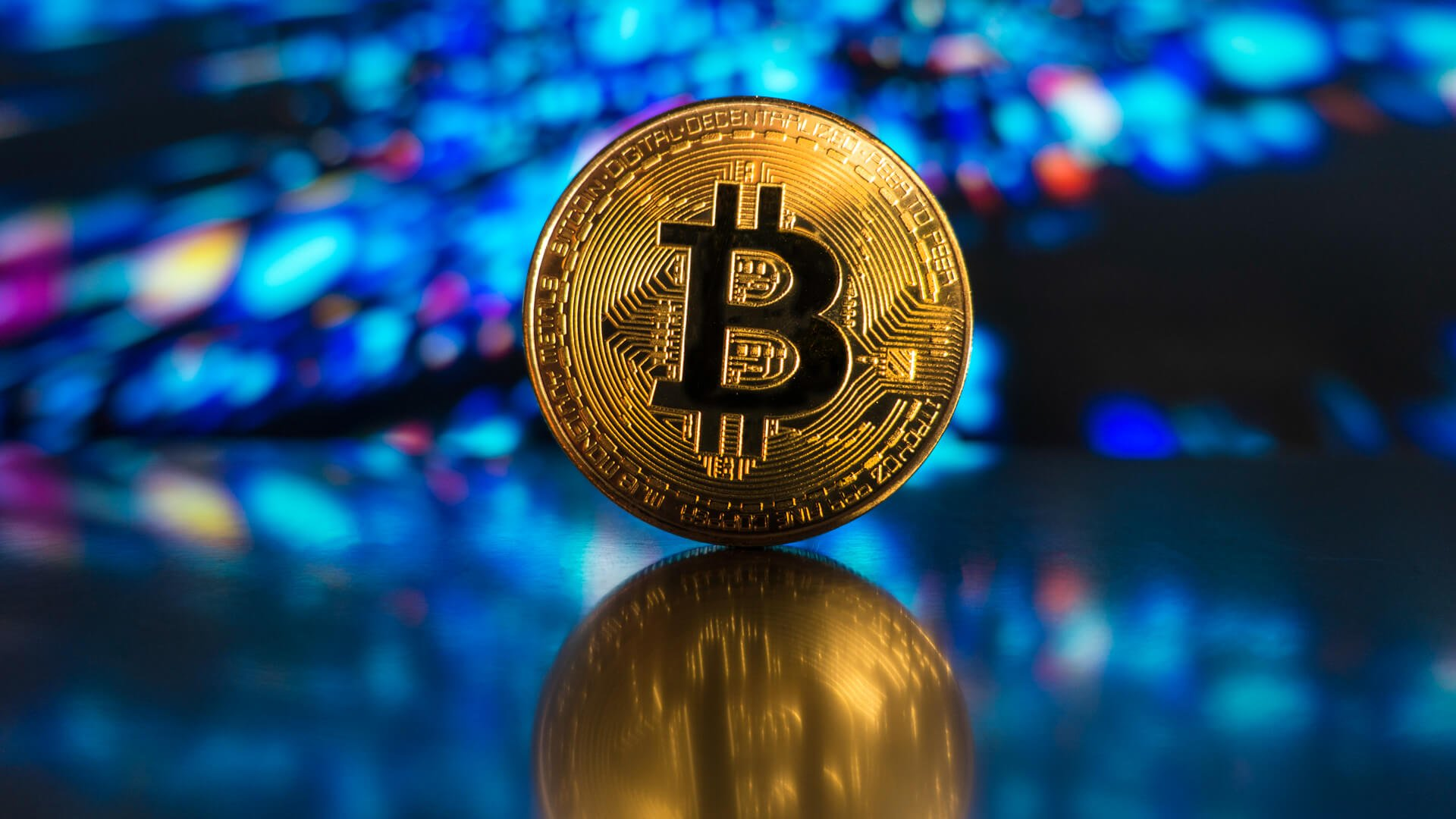 Bitcoin drift falls hard and drags other cryptocurrencies