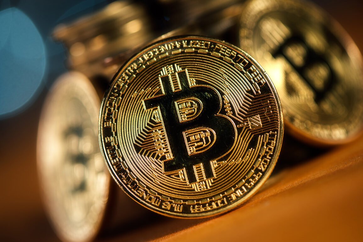 Bitcoin soars to six-week highs The bulls are back