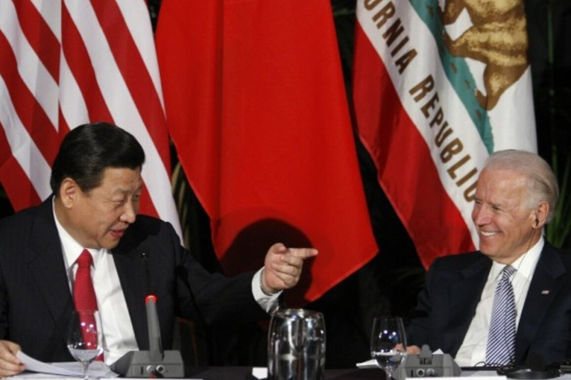 China aims to continue expanding and surpass the United States