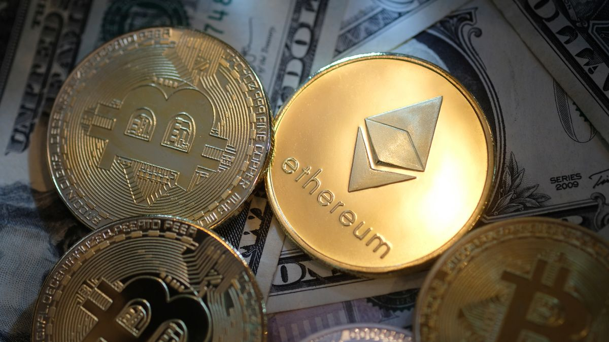 Goldman Sachs Predicts Ether Could Outperform Bitcoin
