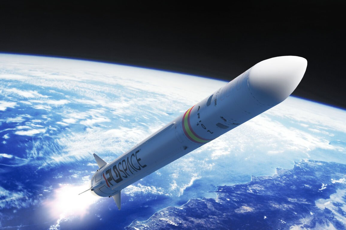 Space travel stocks currently attracting attention
