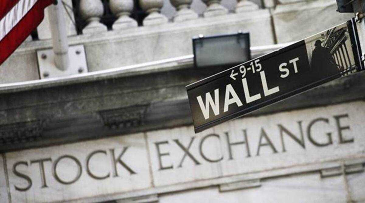 Wall Street closes higher after doubts raised by the evolution of the pandemic