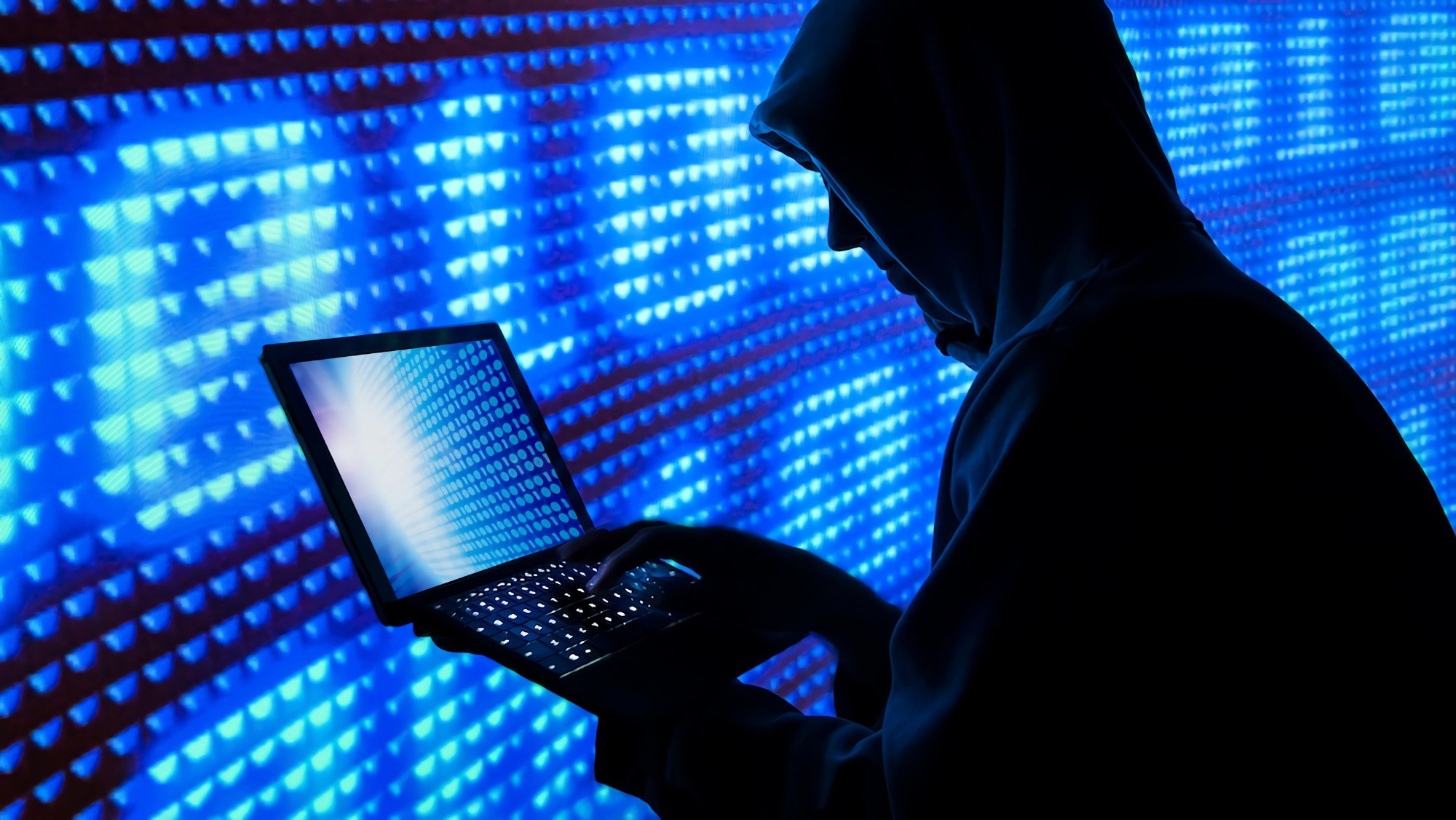 hackers disappears from the face of the earth
