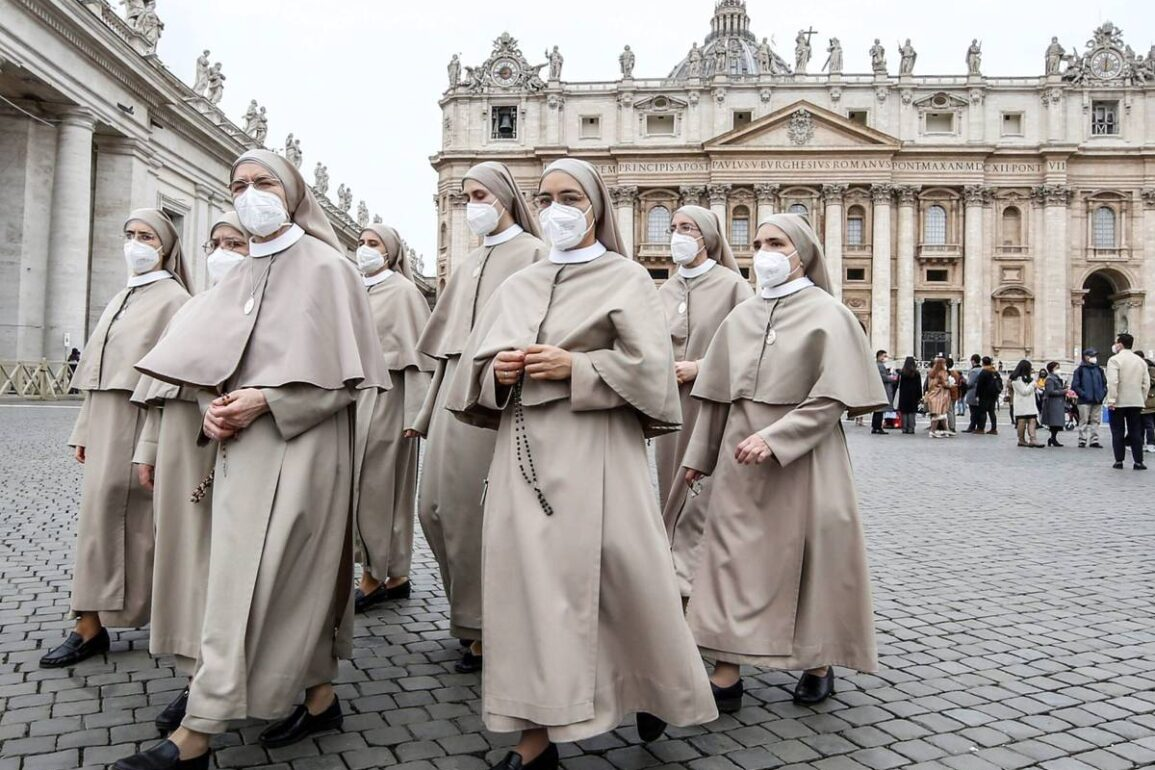 pandemic complicates the accounts of the Vatican and multiplies its deficit by six