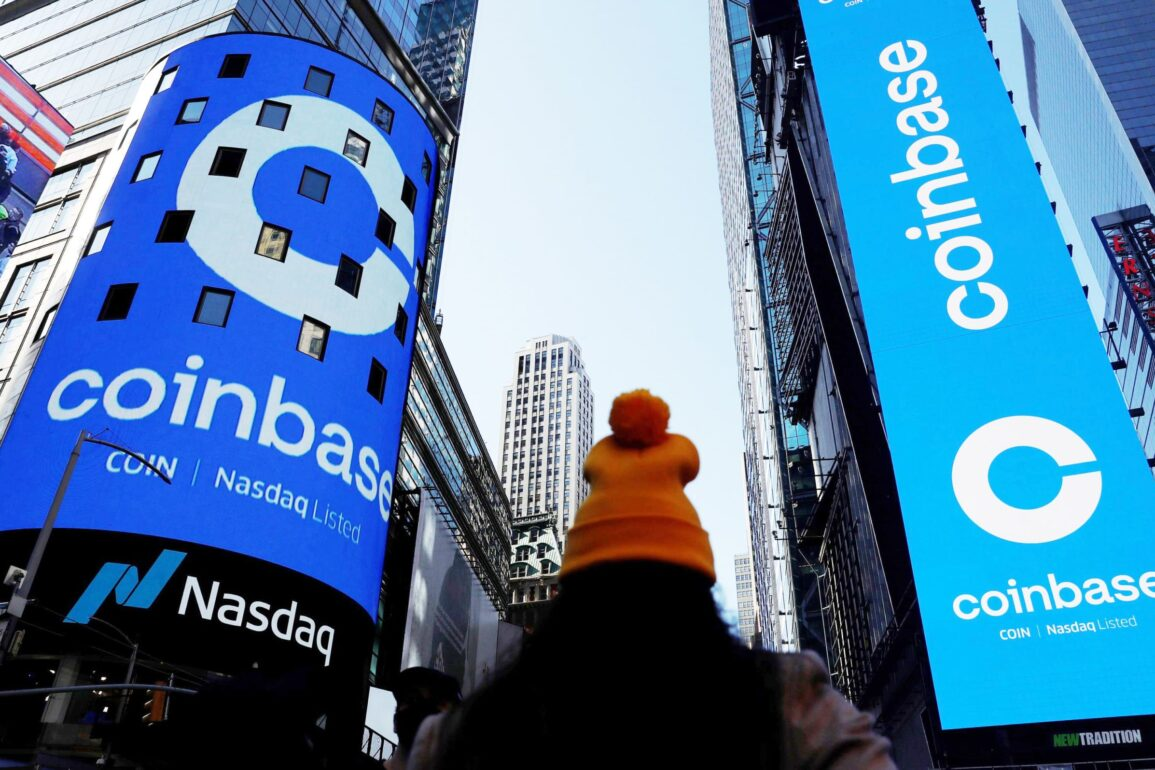 Coinbase already allows cryptocurrency buyers to use Apple Pay